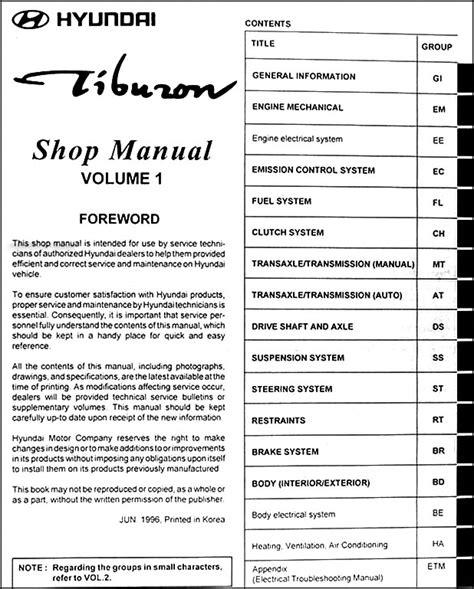 book repair manual 1998 hyundai tiburon auto manual 2001 buick century dispatch workshop manuals 2001 buick century problems online manuals and