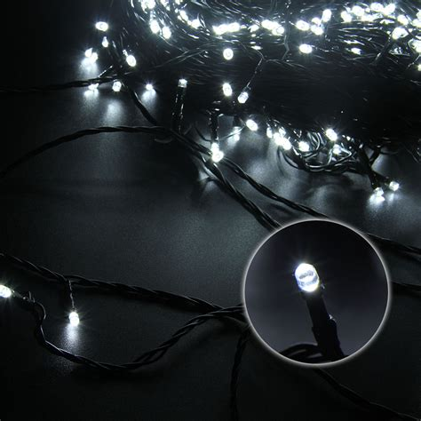 100m 500led Christmas String Fairy Lights Tree Party Cool Tree Lights