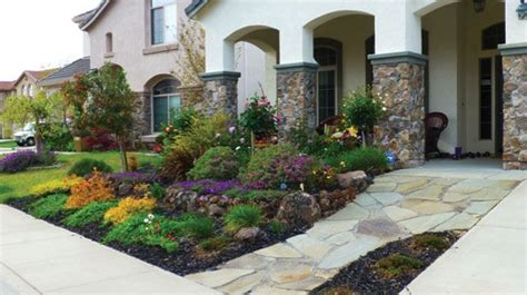 front yard landscaping no grass no grass front yard search how does your garden