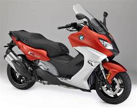 Bmw Scooters Bmw C Sport Gt Series Motor Scooter Guide Motorcycle