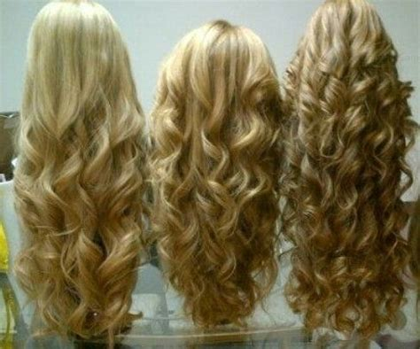 all the different types of curls 17 best images about different types of curls on pinterest