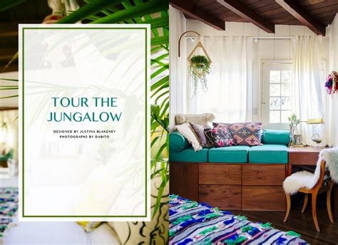 the jungalow the jungalow 28 images the jungalow thejungalow homes we re loving the jungalow trend one o