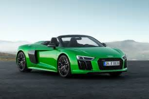 audi r8 spyder v10 plus gearmoose