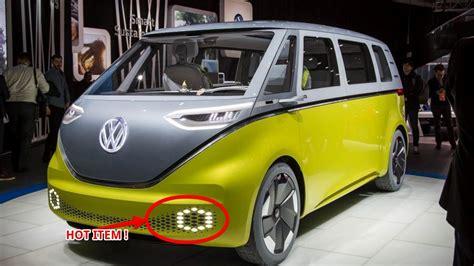 volkswagen van 2017 2018 volkswagen cer van concept 1280 x 720 auto car