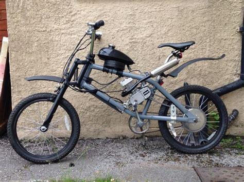 bike motor kit 80cc bmx engine kit 80cc