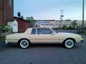 Chevrolet Caprice For Sale 1986 Chevrolet Caprice For Sale Craigslist Used Cars For