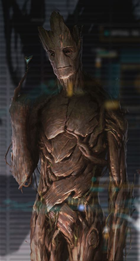 marvel film groot groot marvel cinematic universe wiki