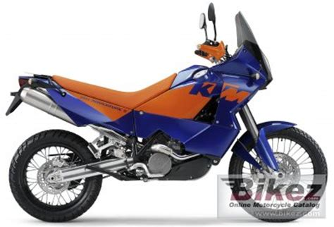 2005 Ktm 950 Adventure For Sale 2005 Ktm 950 Adventure S Specifications And Pictures