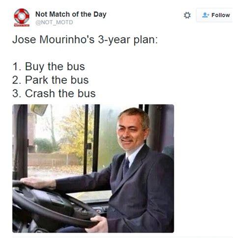 Mourinho Meme - jose mourinho virals memes mock sacked chelsea manager