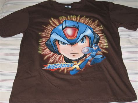 T Shirt Blue Sweat Zero X Store megaman x t shirt 2 by tanlisette on deviantart