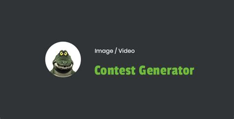 Facebook Giveaway Generator - free nulled image video contest generator wordpress plugin download free nullled codes