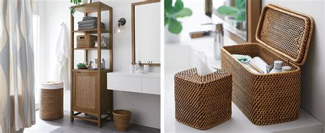 crate and barrel bathroom storage bathroom storage ideas and tips crate and barrel