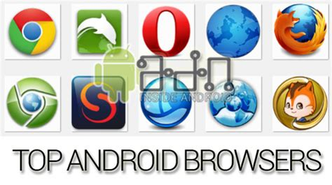browsers for android top 10 best browsers for android androidadn