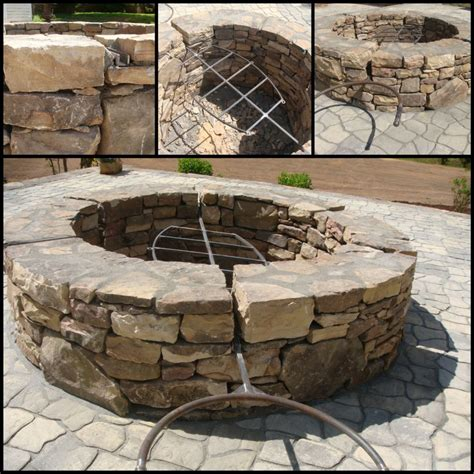 building pit experts in bbq pits and outdoor living spaces