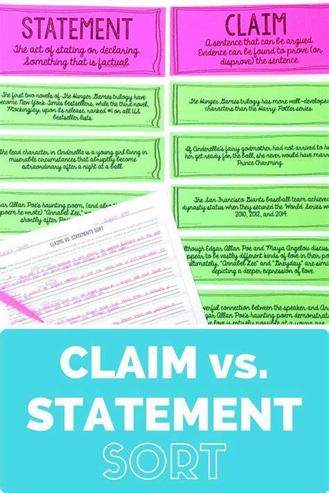 Esl School Thesis Statement Topics by Thesis Statement Exercises Esl