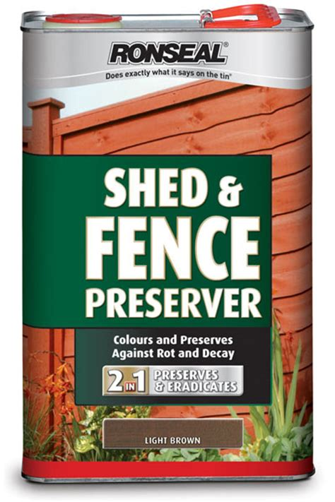 wood preservation   garden shed shipshape
