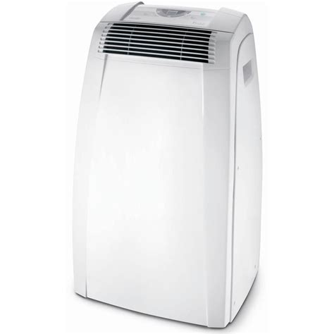 portable room air conditioner lowes shop delonghi 10 000 btu 350 sq ft 115 volt portable air conditioner at lowes