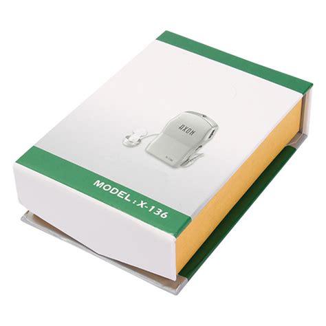 Hearing Aid X 136 Tipe Pocket X 136 Alat Bantu Dengar X136 Saku Murah x 136 pocket wired box hearing aid adjustable sound lifier receiver voise enhancement at banggood