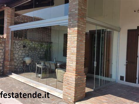 terrazzi chiusi con vetrate chiusure per esterni per verande terrazzi balconi