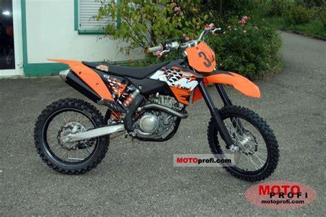Ktm Sxf 450 2008 Ktm 450 Sx F 2008 Specs And Photos