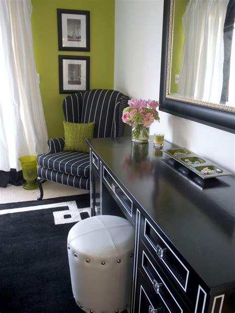 green black white bedroom modern green bedroom panda s house