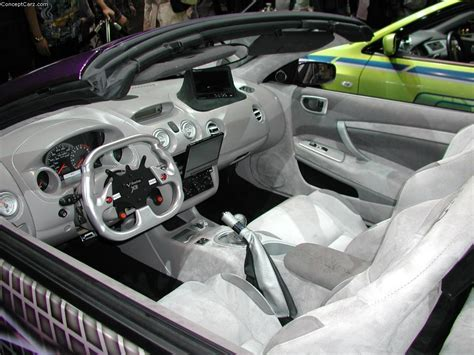 03 Eclipse Interior by 2002 Mitsubishi Eclipse In Faf Products I