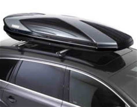 Thule Roof Racks Sydney by Roof Racks Sydney