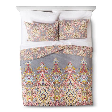 mudhut imani quilt set multicolor