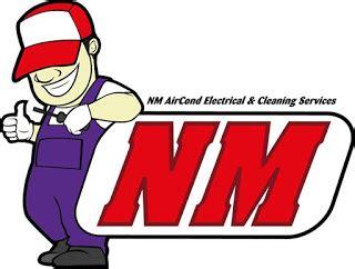 nm aircond electrical cleaning services
