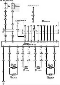 wiring diagram for toyota camry get free image about