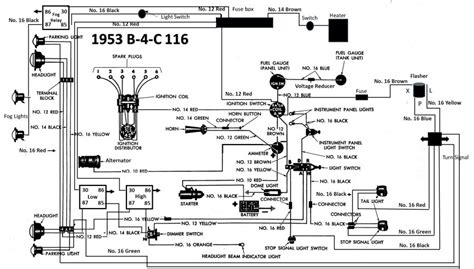 the 12 volts wiring diagram the 12 volt wiring diagram