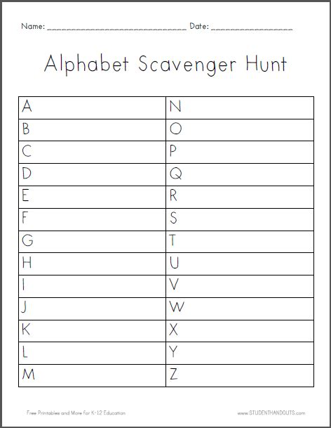 click here for our free printable nursery rhyme worksheets
