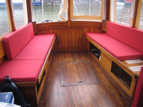 caravan cushions caravan upholstery seating hotwells canvas upholstery plymouth devon falmouth