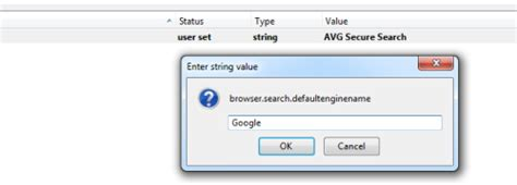 Default Search Engine Firefox Address Bar How To Change The Default Search Engine In The Fir