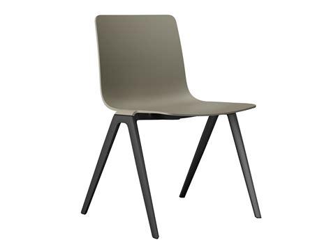 brunner stuhl stapelbarer stuhl aus kunststoff a chair stuhl aus