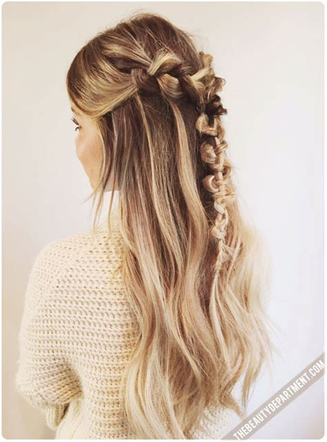 Macrame Hair Braid - tag archive for quot braid quot the department