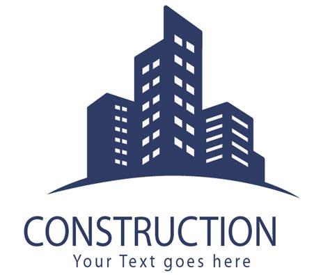 construction company logo ideas free 45 free creative logo design psd vectors