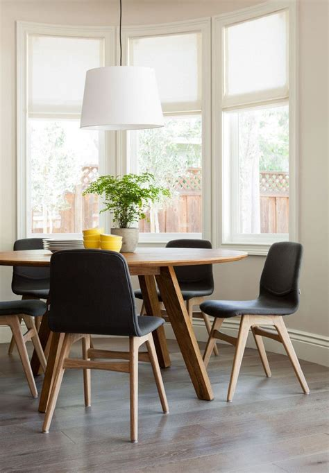 stylish dining room chairs modern modern dining room