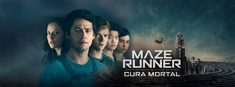 jadwal tayang film maze runner 3 bacon side cr 237 tica maze runner a cura mortal bacon side