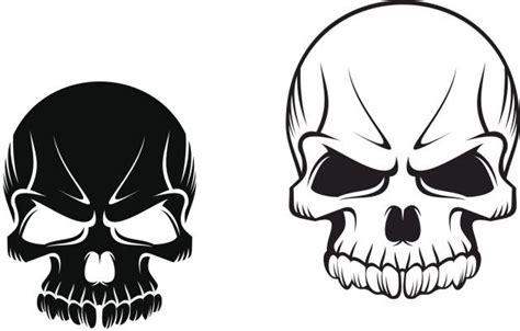 imagenes de calaveras para halloween dibujos de calavera para colorear todosimple