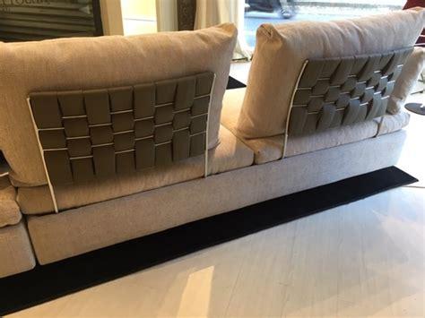 divani saba prezzi divano con penisola limes saba salotti a prezzo outlet