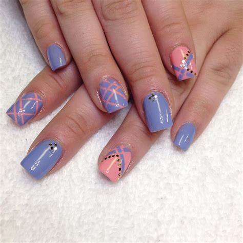 Nail Designs Gallery by Summer Gel Nail Designs Nails Gallery