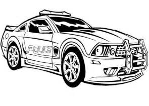 police car coloring pages printable coloringstar