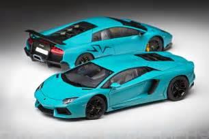 Turquoise Lamborghini Turquoise Lamborghinis Lamborghini Aventador Lp700 4 M