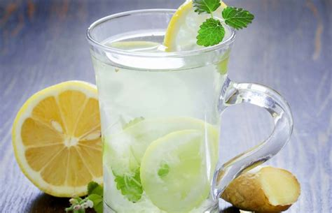 Lemon Water Detox Effects by 15 Effects Of Lemon Water That Will Change Your