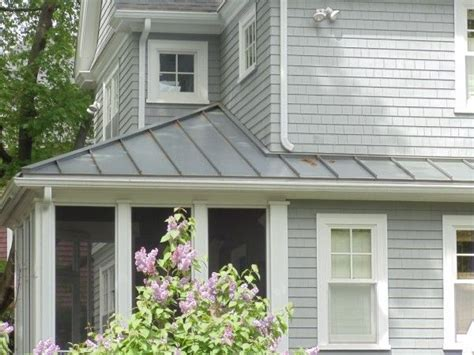 metal roof houses modern metal roofing vs shingles metal roofing materials exterior