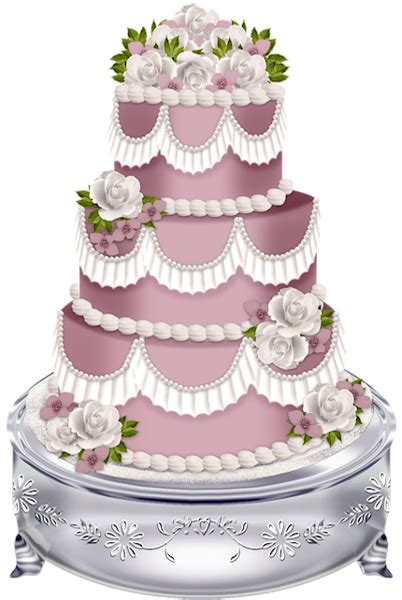 Wedding Cake Clip by Wedding Cake Clipart Png Clipground