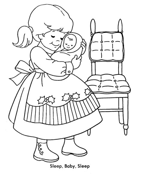 big sister coloring pages coloring home