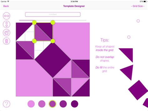 free quilt layout app quiltography quilt design made simple on the app store