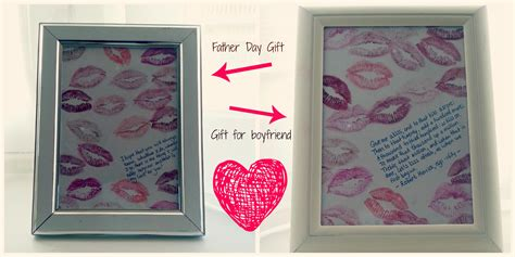 best diy birthday gifts for boyfriend diy unixcode